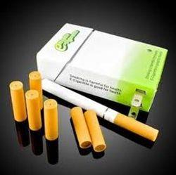 Health Cigarrete, Tak Sesehat Namanya