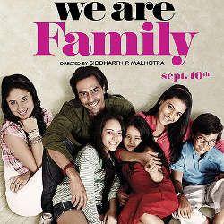 We Are Family: Bisakah Keluarga Digantikan?