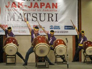 Jak-Japan Matsuri Hadir Lagi di Jakarta!