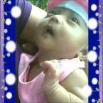 Sarah Aulia Oktaviani, 2 Bulan; Perempuan; f