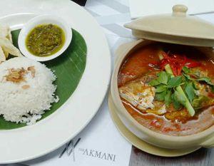 Mencicipi Kuliner Nusantara di Bel Piatto