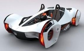 4 Kendaraan Berbahan Bakar Udara, Mampir Di Mari Gan-Sist!