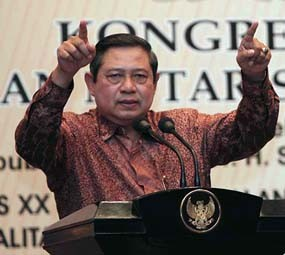 Presiden: Jumlah Penduduk Miskin di Indonesia 31 Juta Jiwa