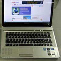 Lenovo Ideapad U460, Laptop Tipis Dengan Keamanan Prima