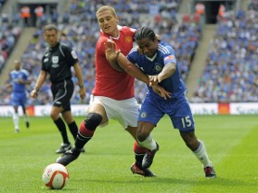 Chelsea vs MU Ditunda