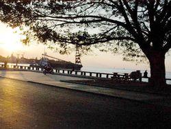 Dili, Kota Matahari Terbit