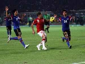 Indonesia Menang, Malaysia Juara
