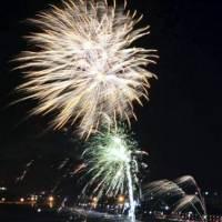 Rayakan Tahun Baru di Bandung Yuk!