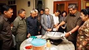 Foto-foto Presiden SBY Dipamerkan di Hong Kong