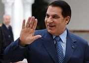 Harta Presiden Tunisia Terguling: Emas 1,5 Ton Hingga Jet Falcon