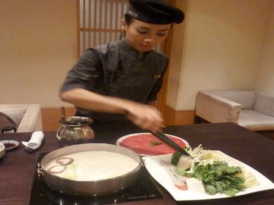 Cicipi Kelezatan Otentik Jepang di Honzen