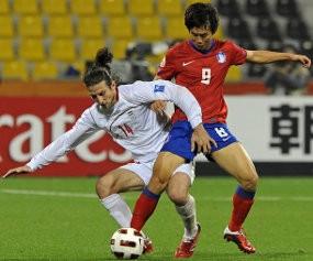 Korsel Tantang Jepang di Semifinal