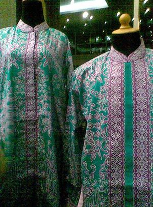 Buka Evaluasi Haji 2010, Menag Luncurkan Seragam Batik Jamaah Haji 2011