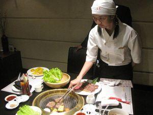 Spesial untuk Penikmat Hidangan Korea dan Jepang!
