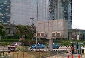Wow! Harga Tanah di Jakarta Tembus Rp 60 Juta/Meter