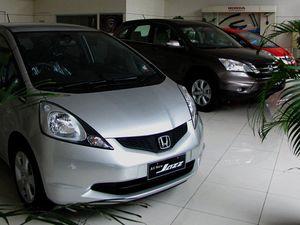Honda Recall 3 Mobil