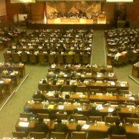 12 Politisi PPP Tidak Hadiri Voting Angket Mafia Pajak