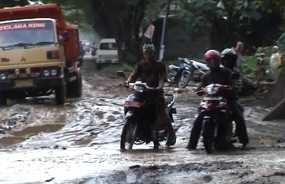 Banjir Bandang Terjang Buleleng, Bali