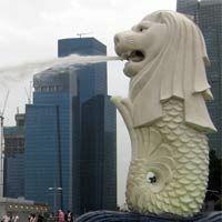 Singapura Manjakan Wisatawan dengan Wahana Wisata Baru