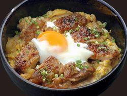 Resep Ayam: Aburi Oyakodon