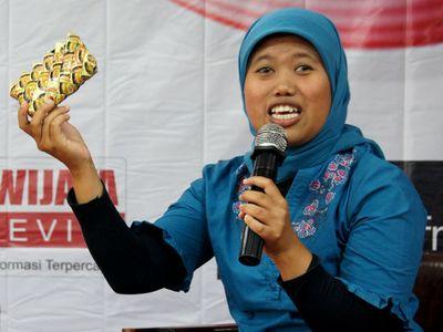 Get Inspired di Palembang