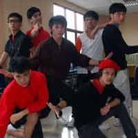SM*SH Bikin Cenat Cenut ABG Surabaya