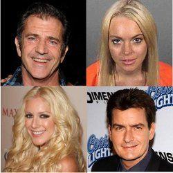 Skandal Terpanas Selebriti Hollywood 2010 (1)