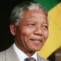 Nelson Mandela Berkicau di Twitter