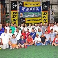 FK30 Gelar Lomba Futsal