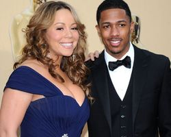 Mariah Carey Melahirkan Bayi Kembar