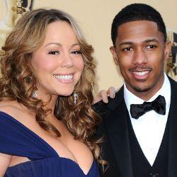 Ini Dia Nama Anak Kembar Mariah Carey & Nick Cannon
