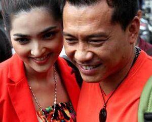 Anang & Ashanty Digosipkan Segera Menikah