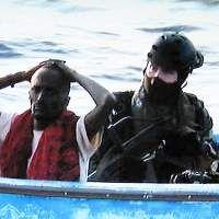 Game Bantu Tentara Hadapi Perompak Somalia