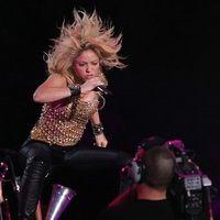 Rayakan Kemenangan, Pemain Barca Akan Nonton Konser Shakira