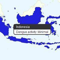 Google Luncurkan Alat Pemantau DBD di Indonesia