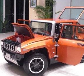 \Mini\ Hummer yang Ramah Lingkungan