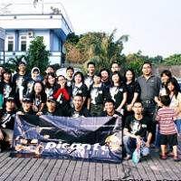 PiCA Gelar Touring ke Gunung Patuha, Bandung