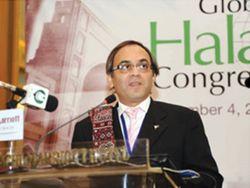 Turki Gelar Kongres Halal Internasional Pertama