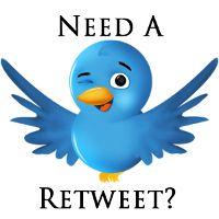 Twitter Kuasai Re-tweet.com