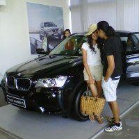 BMW X3, Mobilnya Entrepreneur Surabaya