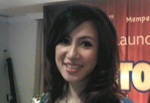 dr Sonia Wibisono, si Manja yang Berubah Peduli Saat Jadi Dokter