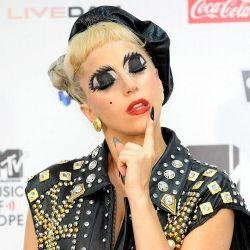 Lady Gaga Diduga Menipu Amal Bantuan Jepang