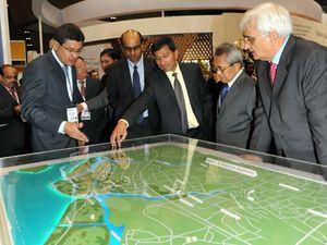 Singapore International Water Week 2011