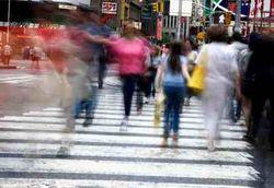 Beginilah Kondisi Dunia Saat Populasi Penduduk Tembus 7 Miliar