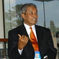 Djohar Arifin Husin: Dari Sepakbola untuk Sepakbola