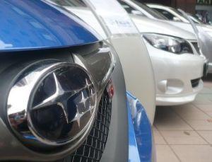 Subaru Belum Berniat Bangun Pabrik di Indonesia