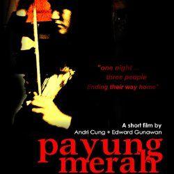 Film Pendek Payung Merah Raih Asian Short Film Awards