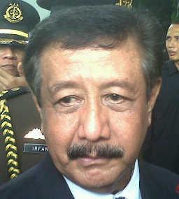 Basrief Imbau Jaksa Kedepankan Hati Nurani dalam Penegakan Hukum