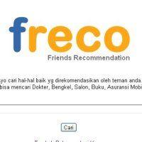 Freco, Referensi Sebelum Membeli