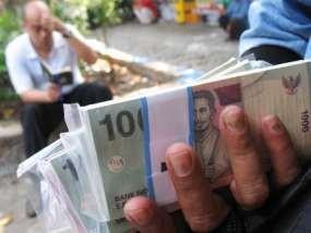 Sambut Lebaran, BI Mulai Buka Layanan Tukar Uang Receh